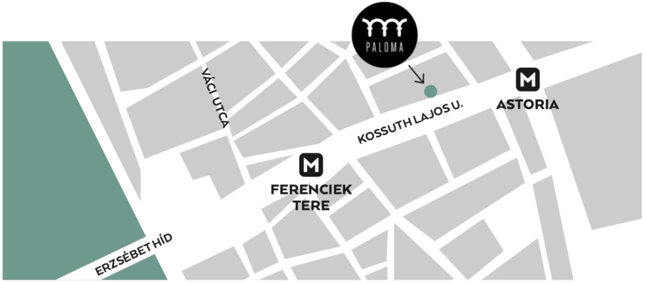 PALOMA - www.palomabudapest.hu