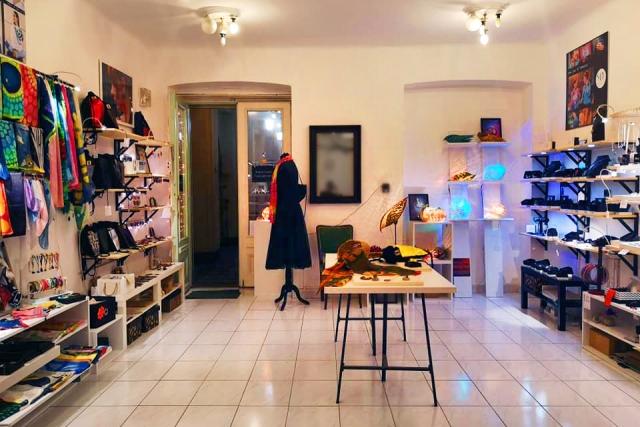 Room 4 - Paloma Művészudvar - www.palomabudapest.hu
