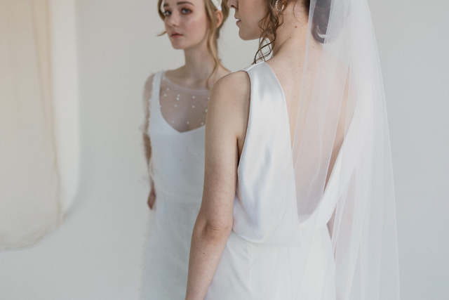 Vivian Wedding Shop - Paloma Művészudvar - www.palomabudapest.hu